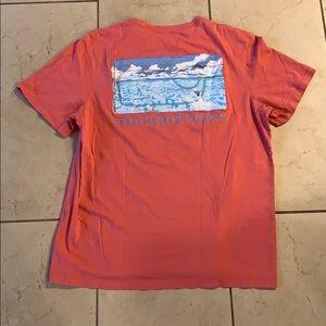 Vineyard Vines t-shirt size M